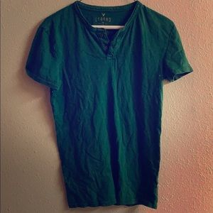 ✅ AMERICAN EAGLE OUTFITTERS Legend T Tee Green XS